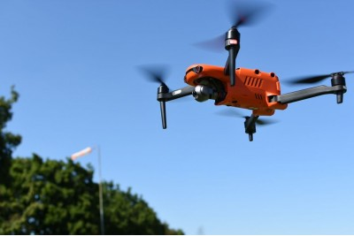 Sversamenti abusivi di rifiuti - Da lunedì in azione il drone