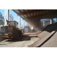 Il nostro compost per concimare i terreni confiscati alla camorra